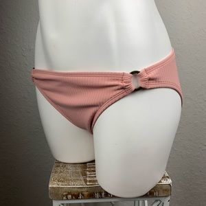 Roxy Waves Only 70's Swimsuit Bottom